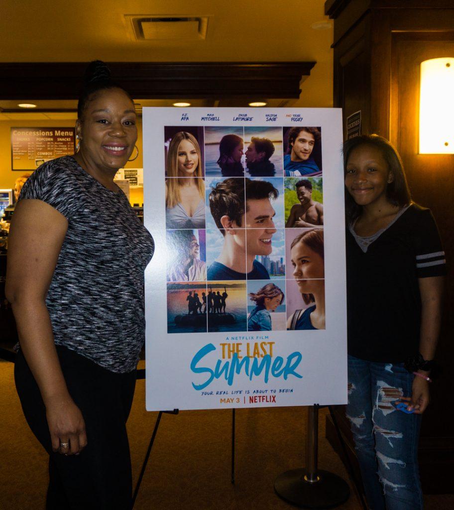 Screening of 'The Last Summer' (5/1/19) - Cleveland Film